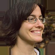 Portrait d'Isis Gagnon-Grenier