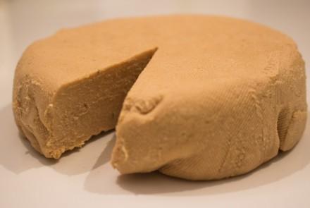 Fromage à la crème de cajou