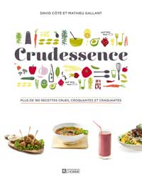 Web-Crudessence
