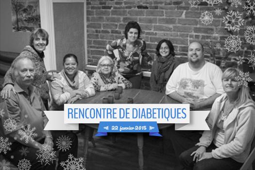 Rencontres diabetiques