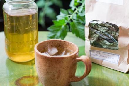 5 astuces pour consommer des plantes médicinales en été